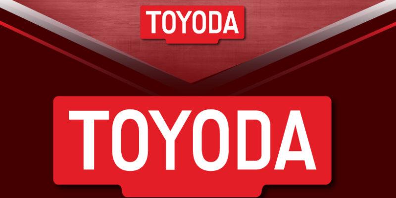 Toyoda's First Class Design & Technology