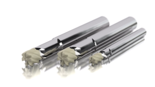 Jabro Ceramic End Mills