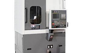 DL 60VM – CNC TURNING CENTRE