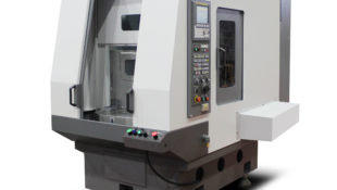 DT32CD Vertical dual-table machining centre