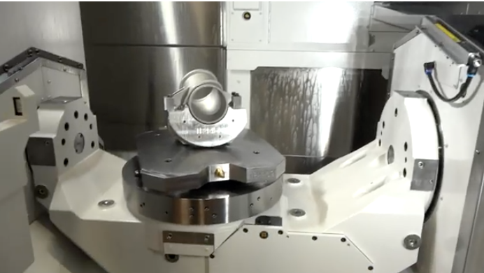 T & R Precision Engineering significantly improve production flow in partnership with NCMT