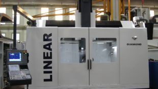 5-AXIS HIGH DYNAMIC MILLING CENTRE ON SPECIAL OFFER!