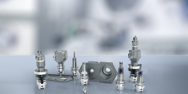 Electrified mobility – Reliable machining of small housings for electric motors made of magnesium and aluminium