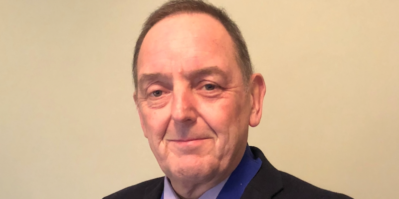 New President for the MTA as First Virtual AGM is held