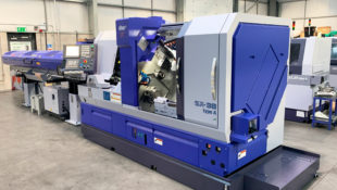 Star SX-38 Sliding Head Lathe – Available To Order