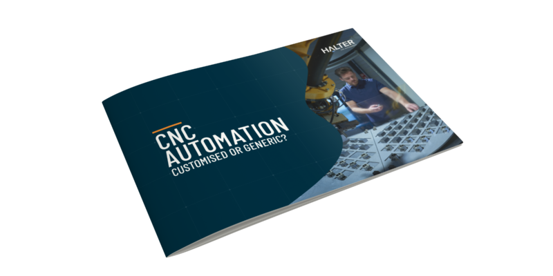 FLEXIBLE AUTOMATION IS A NECESSITY