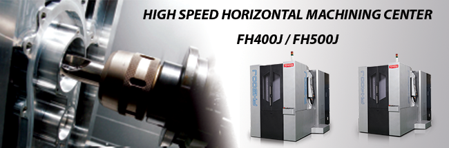 Industry Leading and High Precision Performance with Toyoda