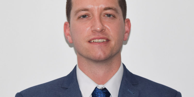 New business manager appointment at Mills CNC.
