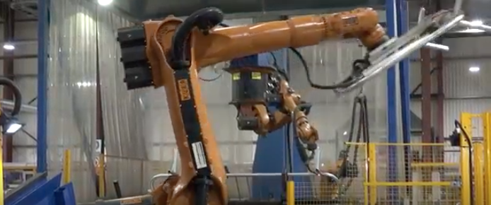 KUKA Showcase How Automation Improves Production By 400%