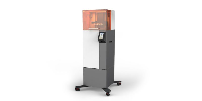 ETG Offers Material Benefits with 3D Systems Print Solution