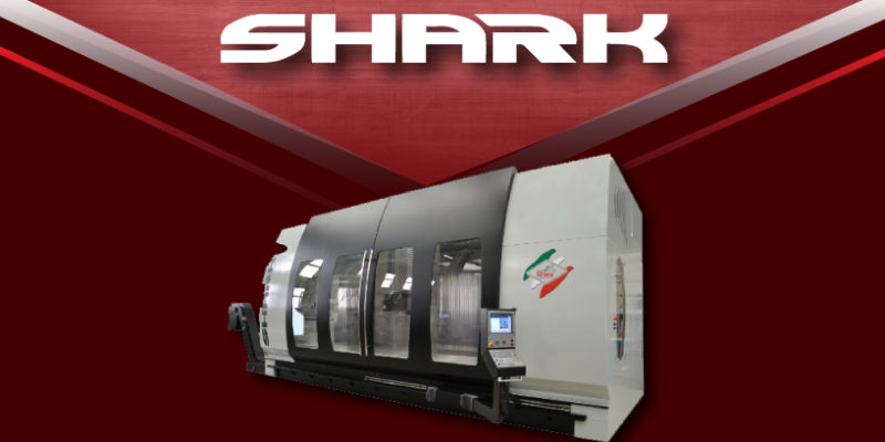Local Engineering Company Invests In the SHARK