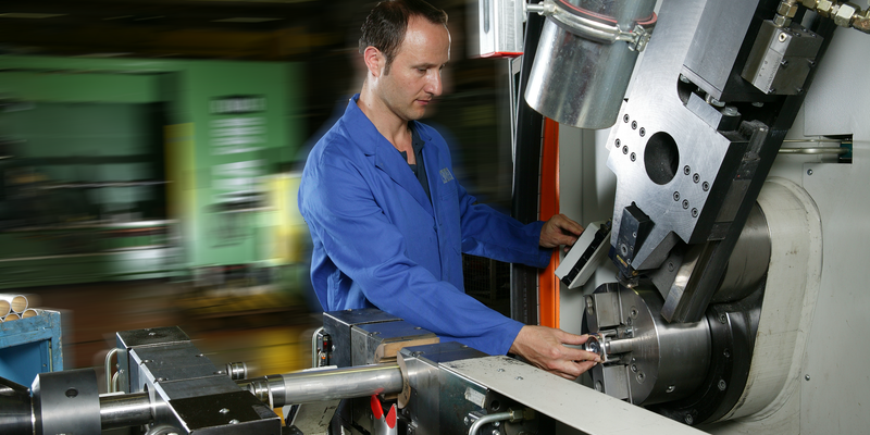KUKA: Supporting you, and your manufacturing vision