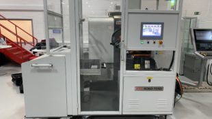 ROBO TEND for automation on your XYZ machines