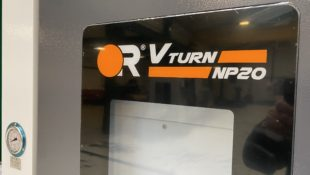 Victor NP-20 for sale from GM CNC