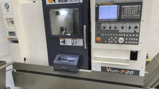 Victor P20 lathe for sale