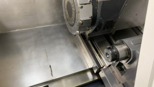 Victor S26 turning machine for sale