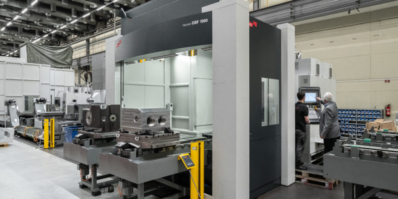 Starrag UK offers attractive finance – and multi-tasking machining solutions