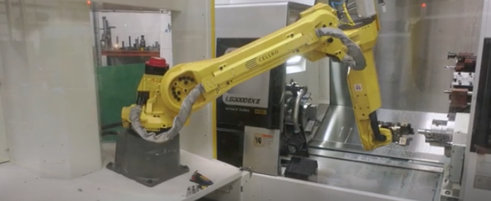NCMT delivers the perfect machining solution to Kail & Co