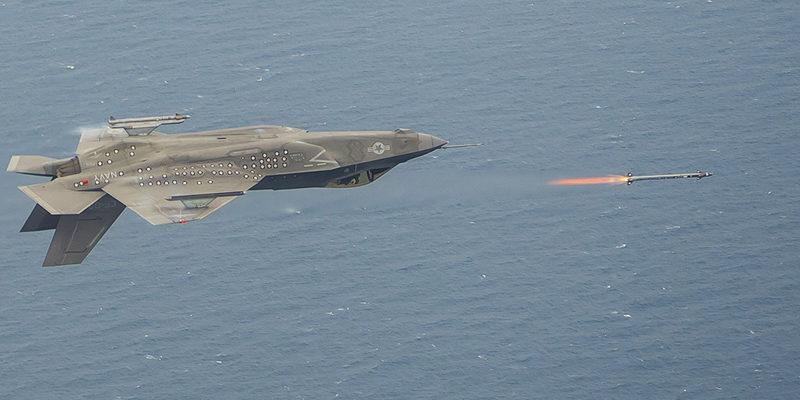 Fastems to Deliver a Laser Cleaner Robot for F-35 Lightning II Wing Assembly Line