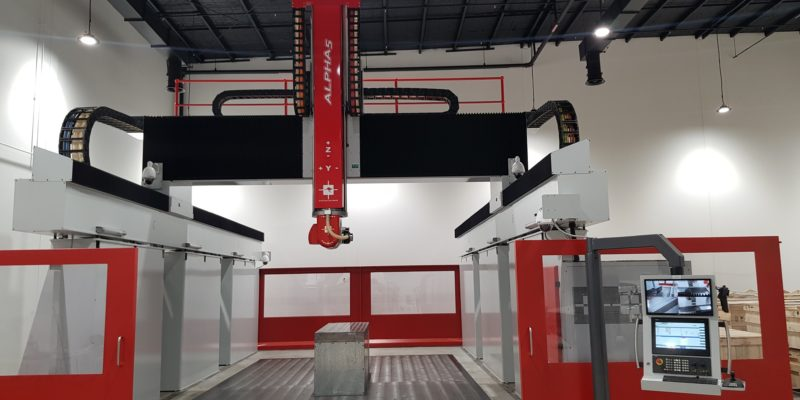 STARRAG OPENS UP A NEW WORLD OF GANTRY MILLING TO UK CUSTOMERS