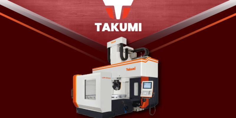 Takumi 5-Axis Investment For Midlands Engineering Company