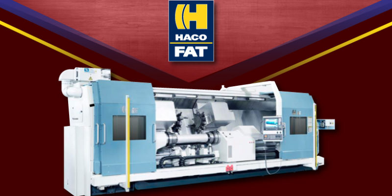 The FCTS900 Slant Bed Lathe Offering U.K. Manufacturers Pure Accuracy