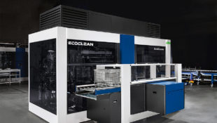 EcoCcore Solvent Based Cleaning System