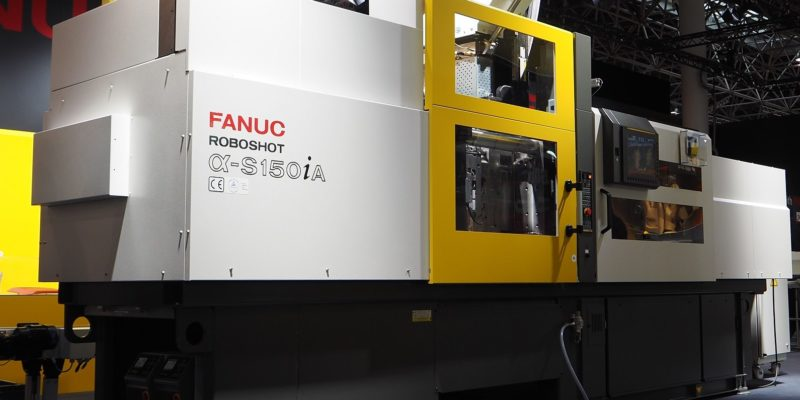 JL GOOR OFFERS BESPOKE CUSTOMISATION FOR FANUC MACHINES