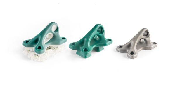 ETG Has 3D Solution For Investment Cast Companies