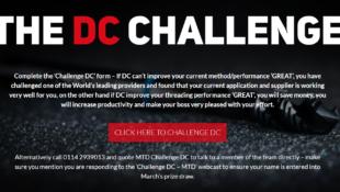 CHALLENGE DC SWISS