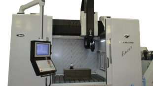 Discounted 5-axis Milling Machine