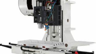 Vertical Machining Centre – Takumi VC1052