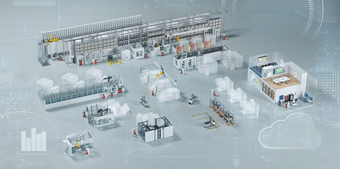 Dispelling Factory Automation Myth #1
