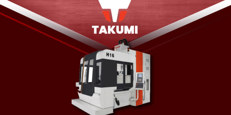 Velden Engineering Investment in the Takumi H16