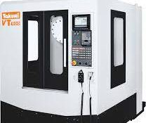 Drill & Tapping Centre – VT500