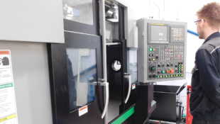 CNC Applications & Training