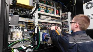 Commissioning & Decommissioning
