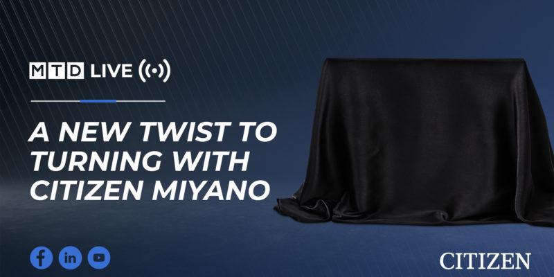 Did You Know Miyano Machines Have LFV?