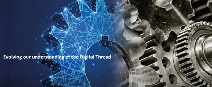 Automation: Key considerations and Evolving our understanding of the Digital Thread