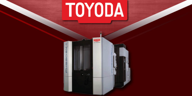 Toyoda's Automation Solutions Leads the Way in Production