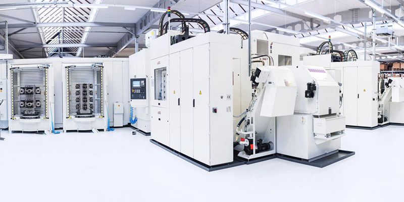 Automating milling machines in 2021 – Are Pallet Pools Enough?