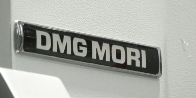Produmax automate their machining with DMG MORI