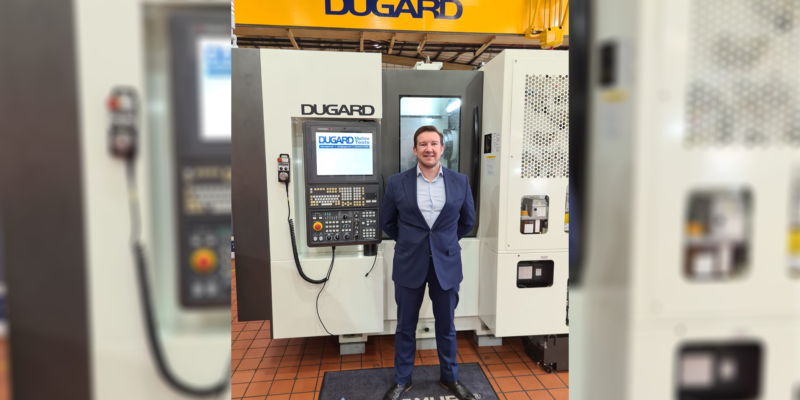 Dugard Adds To Its Growing Team