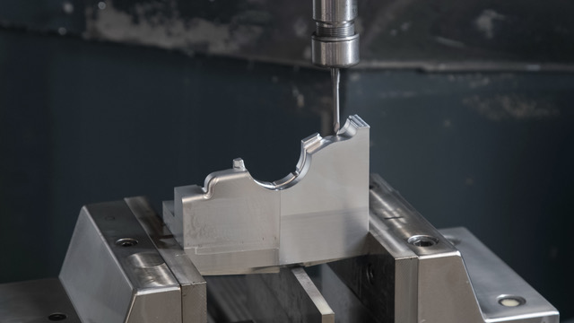 Manufacturing Innovator Erpro Group improves agility from prototype to mass production with Hexagon