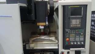 In Stock Dah Lih MCV-720 CNC Vertical Machining Centre
