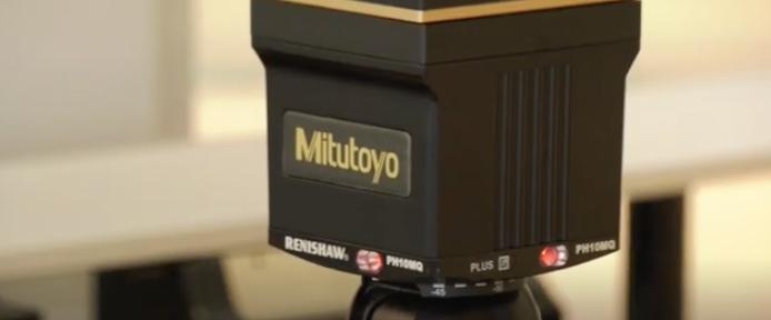 Mitutoyo's range of CMMs