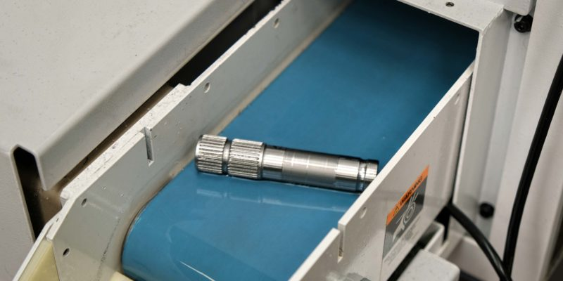 Sliding-Head Lathe With Two Tool Platens Slashes Production Cycle Times