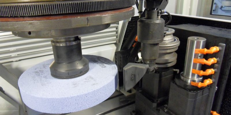 ETG Takes the 'Creep' out of High-Feed Grinding