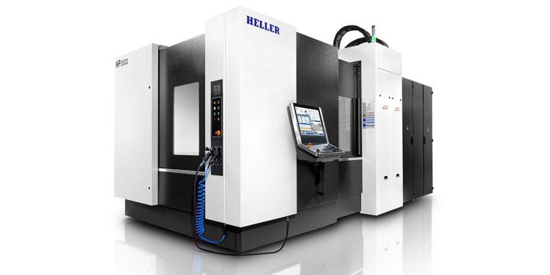 Welcome aboard Heller…