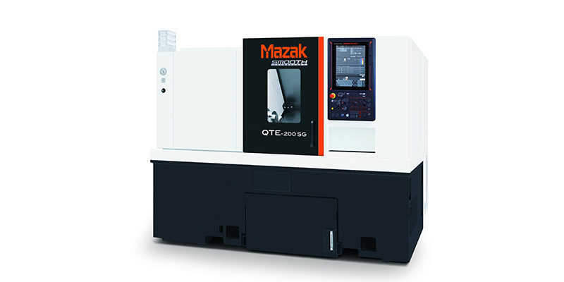 European debut for QTE turning centres with new SmoothEz